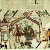 Q Why is The Bayeux tapestry unreliable